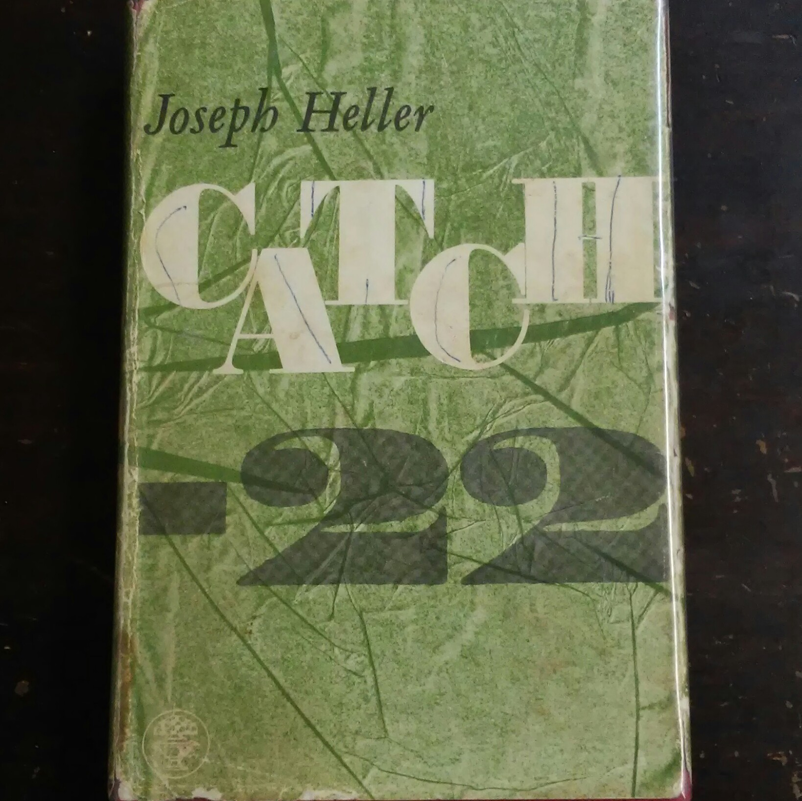 the classic american literature catch 22 by joseph heller Joseph heller (may 1, 1923 – december 12 now considered a classic this is a calamity for american literature catch-22 controversy in april 1998.