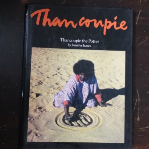 Thancoupie