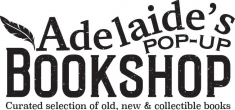 Adelaide's Pop-Up Bookshop