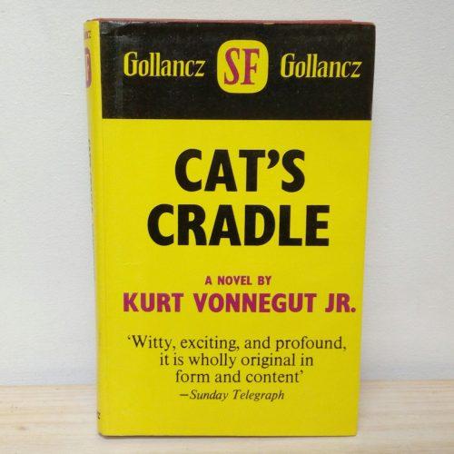 Cat's Cradle - Vonnegut