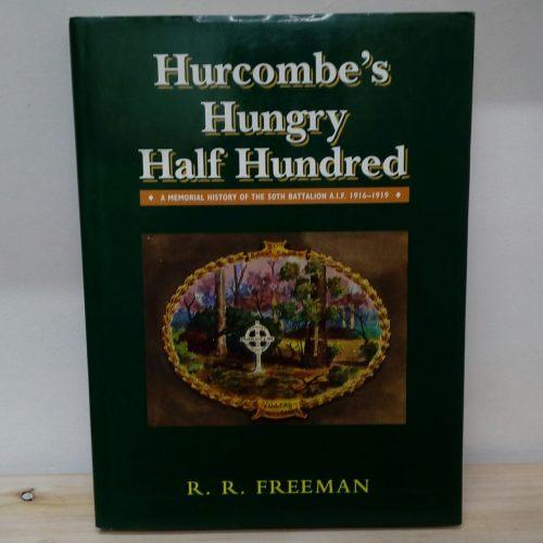 hurcombe