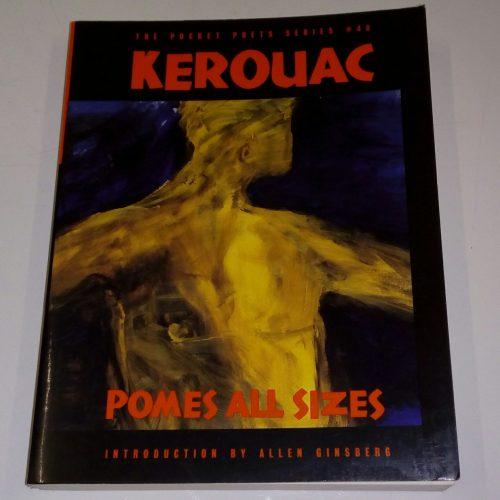 Kerouac Pomes