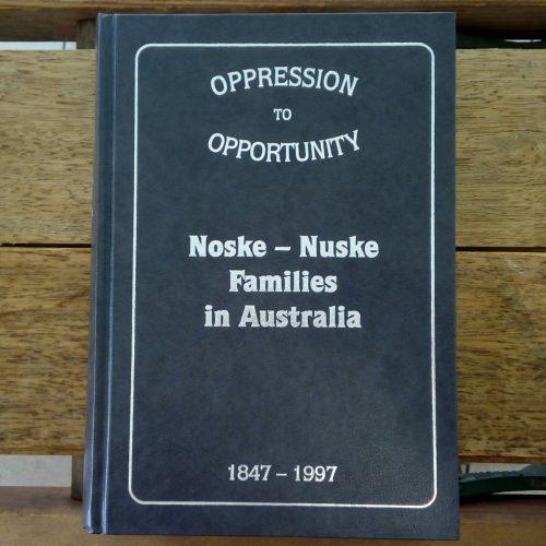 Noske Nuske